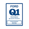 Ford Q1 certification