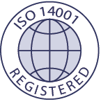Chrysan ISO14001 Certificate